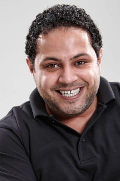 Artist Sameh Al Tawil 500 240x363
